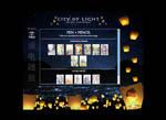 City of Light (Website) by jcling