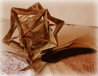 Folding the Universe by foldingtheuniverse