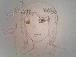 Esani by KuraiKuroya