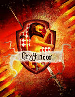 Gryffindor Heart by EpicLoop