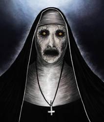 The Nun: Valak by EpicLoop