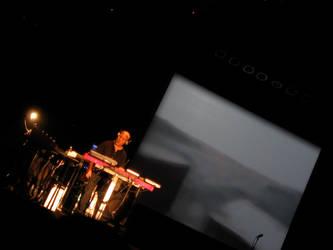 Orlando - Thomas Dolby by dAPresents