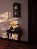 interior by rudavka