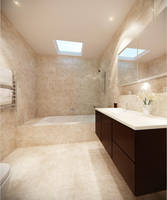 bathroom by rudavka
