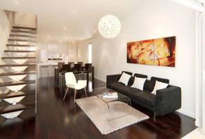 livingroom_Clayton St. by rudavka