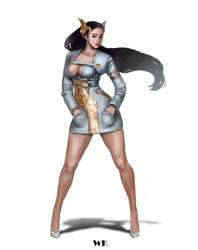 Pearl Concept by wkryanchanart