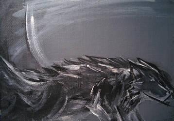 New Days Mist by Wolf-Shaman