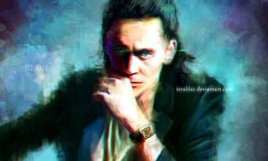[Prince Loki] by teralilac