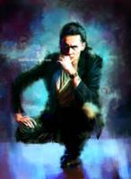 [Loki] by teralilac