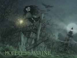 Hopeless, Maine repaint by CopperAge