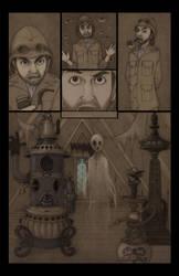 Professor Elemental page by CopperAge