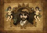 Professor Elemental TEA!! by CopperAge