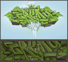ECO SKETCH by KreDy