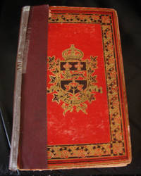 Canada history book 101 years old by JackAsmo