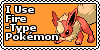 Fire-Type Stamp by Yenshin