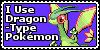 Dragon-Type Stamp by Yenshin