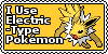 Electric-Type Stamp by Yenshin