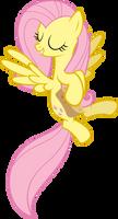 Fluttershy by Yenshin