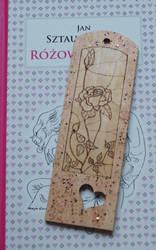 Rosy Rose by aksinia