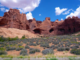 Arches National Park 16 by ShadowsStocks