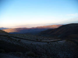 Death Valley National Park 2 by ShadowsStocks