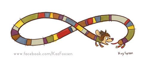 Dogtor Woof! by KazFoxsen