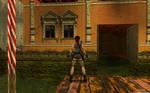 Tomb Raider 2 by WolfShadow14081990