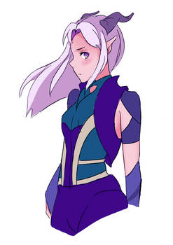 Rayla 2 by pxyI