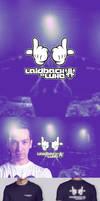 Laidback Luke Dope Hands by Sonicz0r
