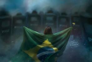 Brasil by diogocarneiro