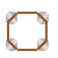 Pixel Tamborine by CaptainToog
