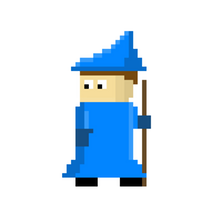 Archimedes The Wizard by CaptainToog
