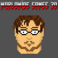 WWG Damien stuff by CaptainToog