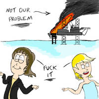 Lateral Thinking - The Oil Platform Mindset by CaptainToog