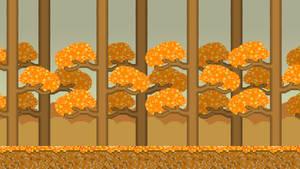 Autumn Level Design Concept 1 by CaptainToog