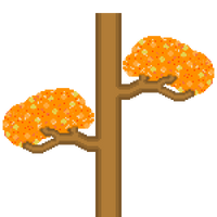 Autumn Tree by CaptainToog