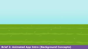 Dark Dot -  Ground Design by CaptainToog