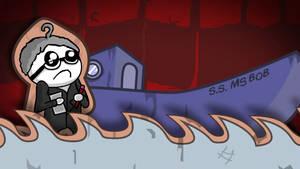 Comic Sans Animation (LINK IN DESCRIPTION) by CaptainToog