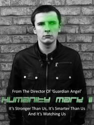 Humanity Mark II Poster by drunkteddyrampage