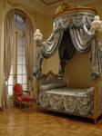 Mansion 7 by VampireKittenStock