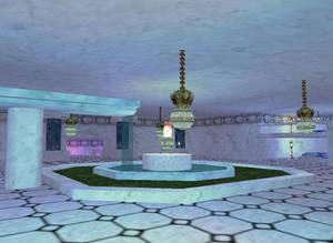 Erudinint-fountain by Janus3003