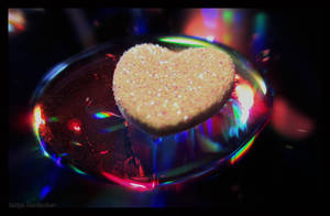 Drop of Love by KatyaBordachev