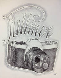 Fullmer's Camera by FalloutLuver13