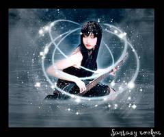 Fantasy rocker by cooluani