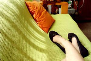 relax by glasschild