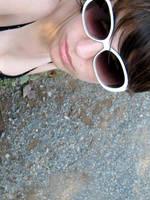 new sunglasses by glasschild