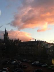 Glasgow Uni by glasschild