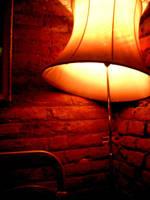 Lamp II by glasschild