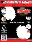 Portada Revista Pothook No. 2 by pothook