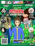 Portada Revista Pothook No. 3 by pothook
